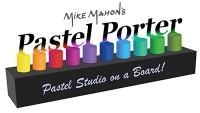 MikeMahonPastelPorter